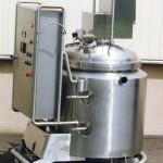 Cuve chauffante Thitec fabricant d'étuve depuis 1989
