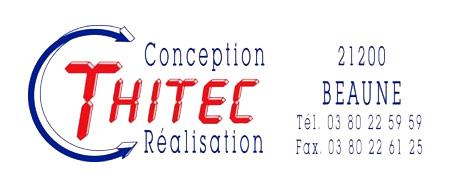 Étuve Thitec, spécialiste étuve, cuve chauffante, constructeur français d'étuves industrielles, étuves atex, chambres chaudes, cuves chauffantes