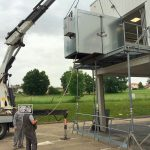 Maintenace et installation société Thitec
