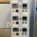 Coffret électrique THITEC pour étuve
